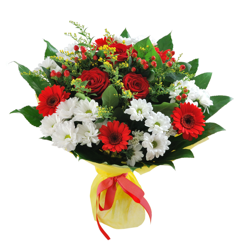 Цветов букет, продажа и доставка цветов. г. черняховск